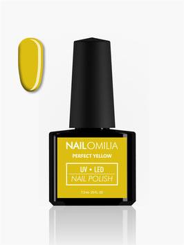 Gel Lack UV Perfect_Yellow