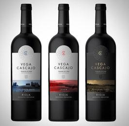 Rioja Vega Cascajo
