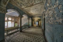 Silent hall III FS 024