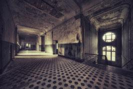 Silent Hall I FS 014