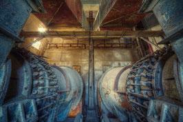 Kraftwerk I FS 001