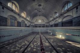 No Swimming FS 016