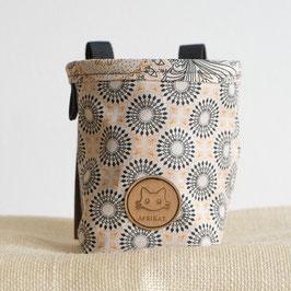 Chalkbag Cream Mandala