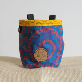 Chalkbag Purple Mandala