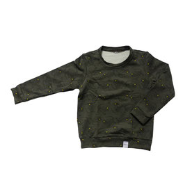 NIEUW - Sweater gekko