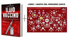 IL DIO VACCINO + MAPPA DEL PENSIERO UNICO