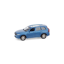 Volvo XC90 Toy Car 1:60
