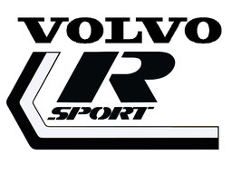 Volvo R-Design Kleber