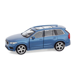 Volvo XC90 Toy Car 1:38