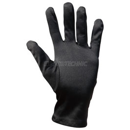 Paire de gants en microfibre, noir BECO HELI