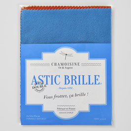 Chamoisine Astic Brille DOUBLE