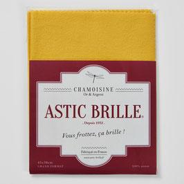 Chamoisine Astic Brille GRAND FORMAT