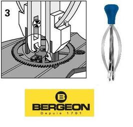 Outil Presto N°3 - BERGEON
