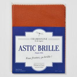 Chamoisine Astic Brille PETIT FORMAT