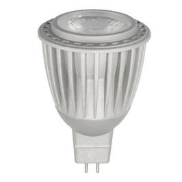 7 Watt GU5.3 / MR16 Lampe (warmweiß)