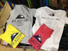 JazzySport APPI 2015 Tシャツ