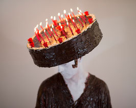 Francisco Uceda. Untitled_with_Chocolate_Cake (de la serie i_Candy)