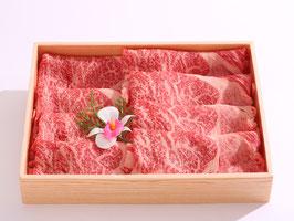 京の肉 すきやき/しゃぶしゃぶ
