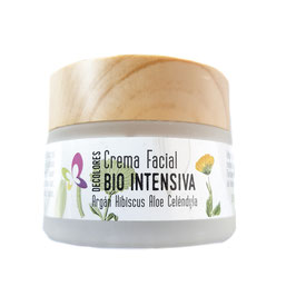 Crema Facial Bio Intensiva 50ml