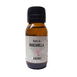 Aceite de Manzanilla 60 ml