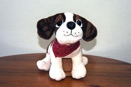 Perro pañuelo