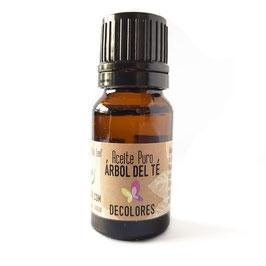Aceite del Árbol del Té - 10ml