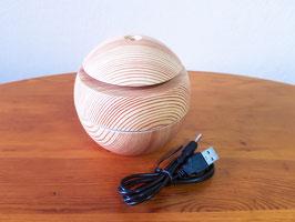 Humidificador Ultrasónico - Difusor  Gota USB