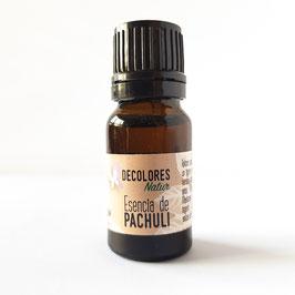 Esencial de Pachuli - 10ml