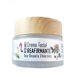 Crema Facial Reafirmante 50ml