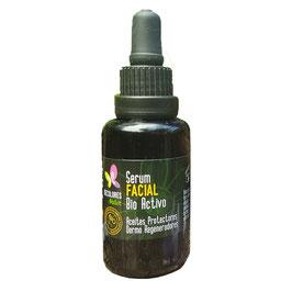 Serum Facial Bio Activo 30ml (oferta lanzamiento)