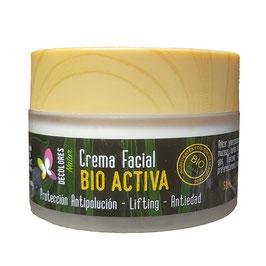 Crema Facial Bio Activa 50ml