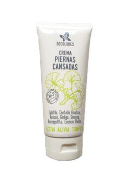 Crema Piernas Cansadas 200ml