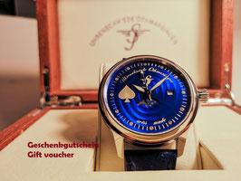 Gutschein/Gift Voucher 1000 CHF