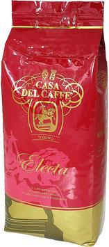 """Casa del Caffé """"Electa"""" ganze Bohnen, 1kg"""