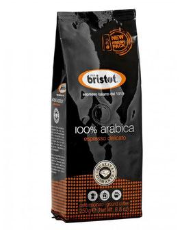 Bristot - 100% Arabica 250 gr.