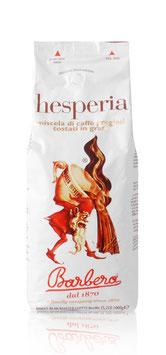 Barbera Caffe Hesperia 1 kg