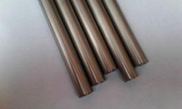 Edelstahlrohr 42,4 x 2,0 mm