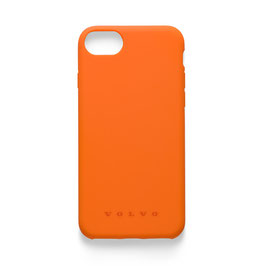iPhone 6/7/8 Case orange