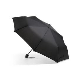 """21"""" Regenschirm schwarz"""