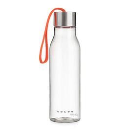 Wasserflasche Eva Solo - orange