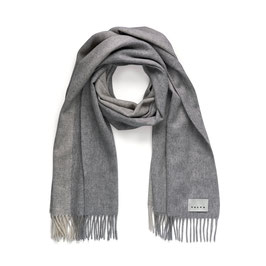 Schal Nordic Collection Light Grey