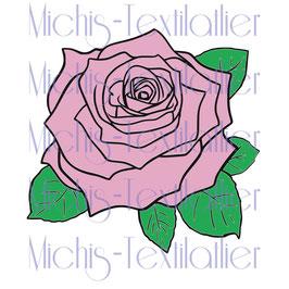 Plotter Rose