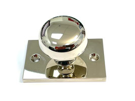 ARMAC MARTIN Möbelknopf WASHWOOD WASK 35   %SALE% MPN Nickel poliert   _ BEGRENZTE Verfügbarkeit