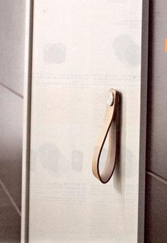 JNF Ledergriffe für Möbel- oder Schiebetüren SR.00.001