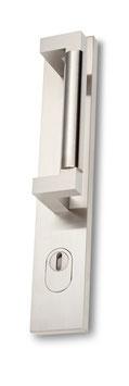 Bauhaus Sicherheits Langschildgarnitur GRO G 280-15 SH