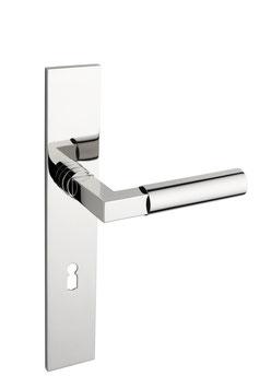 Bauhaus Langschild Garnitur GRO 20-04F