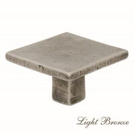 FAMA Bronze Möbelknopf PM1638, PM1639 und PM1640