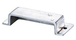 JOLIE BRUTE aufliegender Möbelgriff  J-1101
