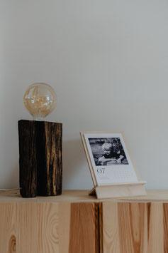 Kalender mit Holzständer