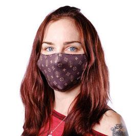 """Gesichtsschutzmaske """"Shisha"""""""